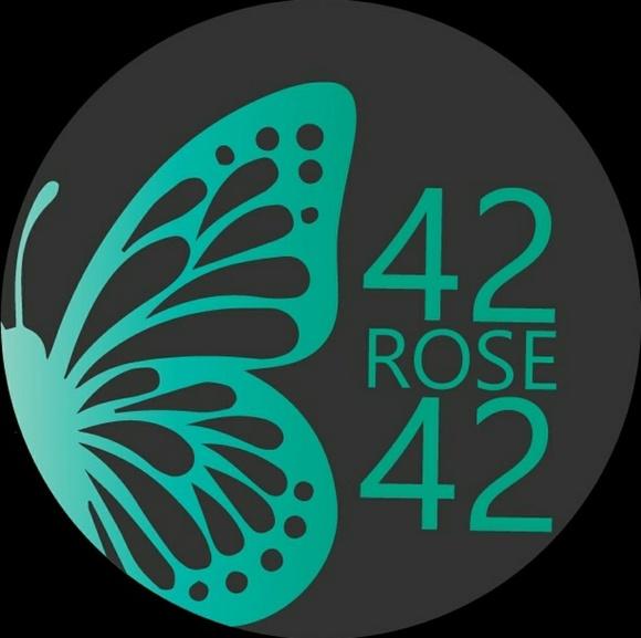 42rose42
